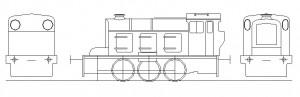 HC loco image